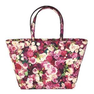 Kate Spade Grant Street Jules Floral Tote Bag $229